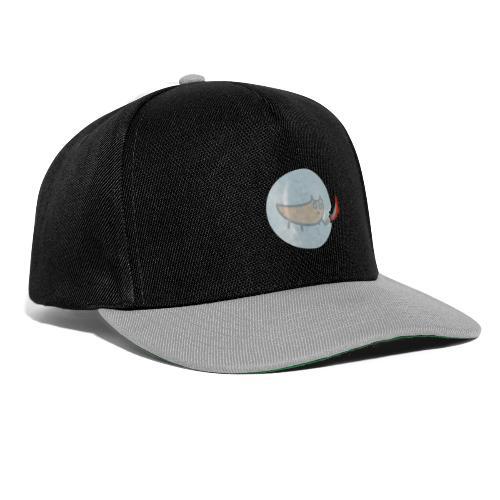 lookin sus - Snapback Cap