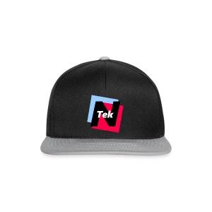 TekNL - Snapback-caps