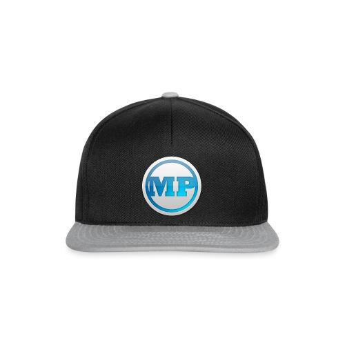 MP Logo - Snapback Cap