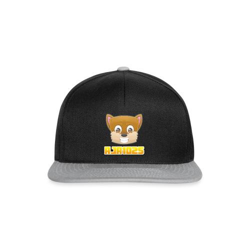aja1025 - Snapback Cap