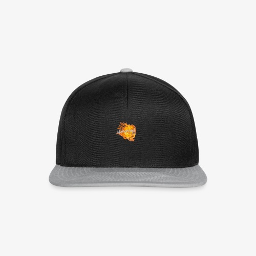 NeverLand Fire - Snapback cap