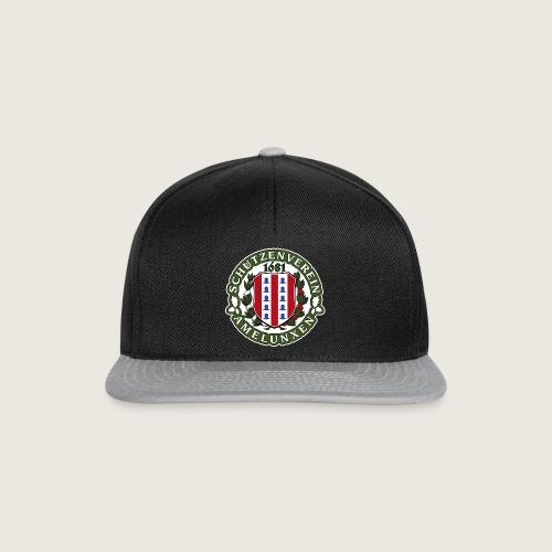 Schützenverein Wappen - Snapback Cap