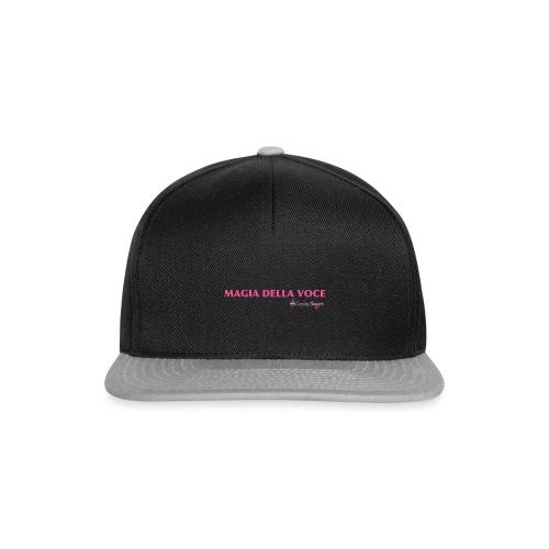 magiadellavoce - Snapback Cap