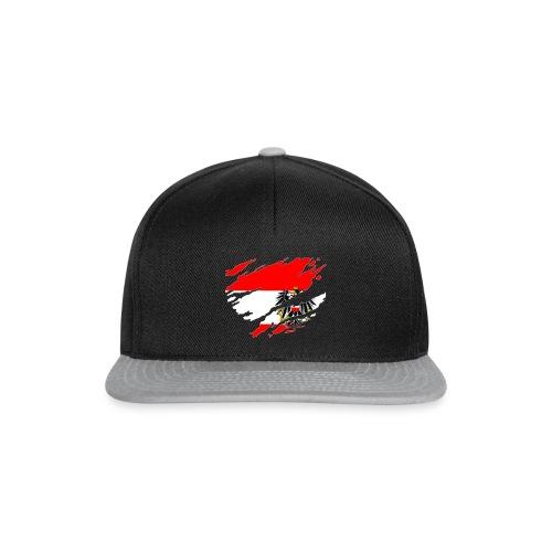 Austria - Snapback Cap