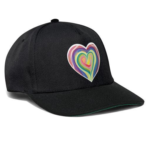 The art of love - Snapback Cap