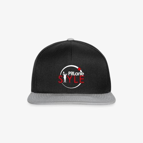 PitLaneStyle Driver - Snapback Cap