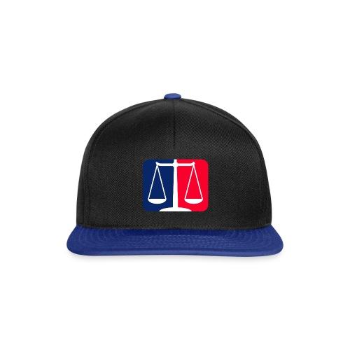 Logo2 - Snapback Cap