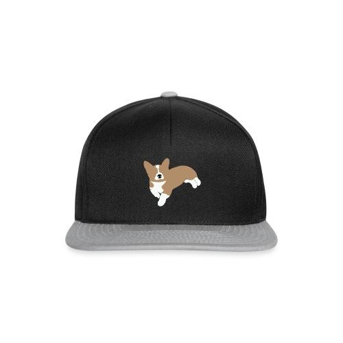 Corgi - Snapback Cap