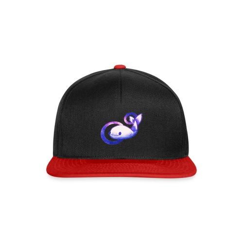 UNIVERSE GARRY - Snapback Cap