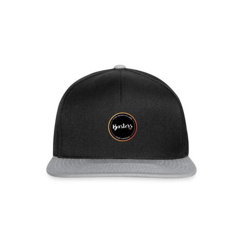 Basters Tas - Snapback cap