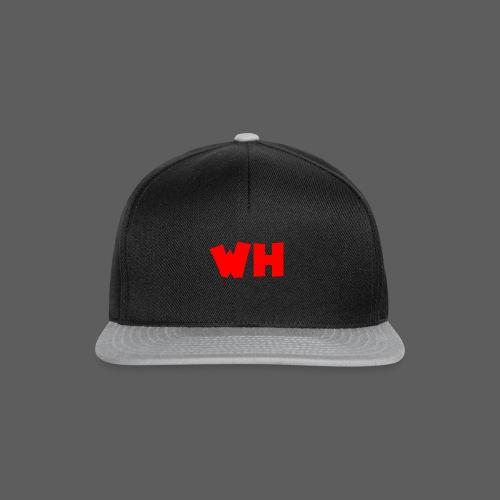 WH - Snapback cap
