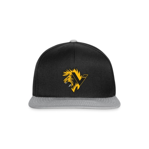 Vination Lion - Snapback Cap