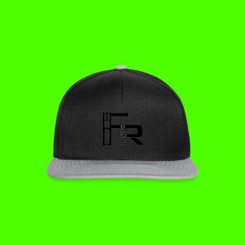 Logo Frankenride transparent png - Snapback Cap
