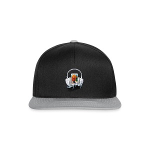Untitled-2-png - Snapback Cap