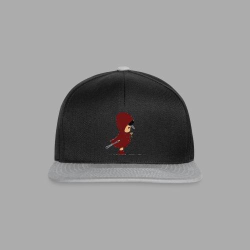myhero gif - Snapback Cap