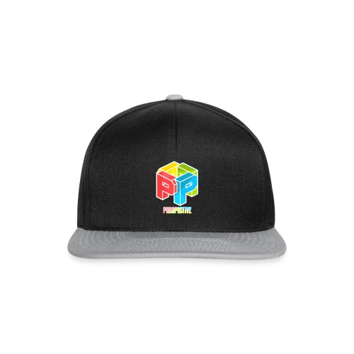 Perspective - Casquette snapback