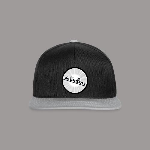 dieGoPros - Snapback Cap