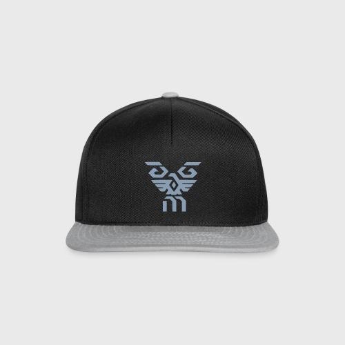 GMG-LOGO - Snapback Cap