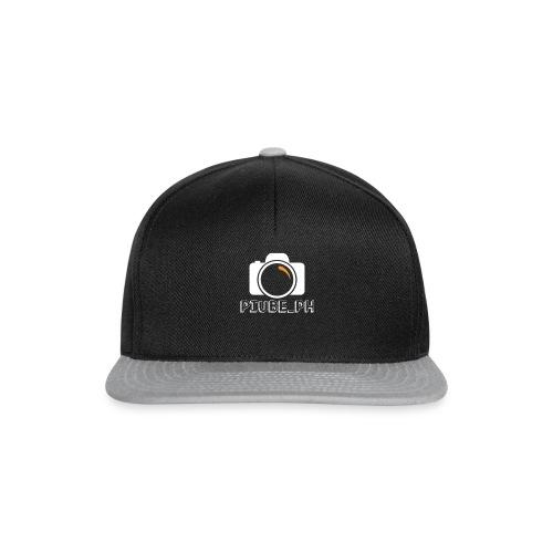 PiubePH - Snapback Cap