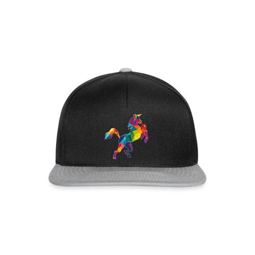 Magic Unicorn - Snapback Cap