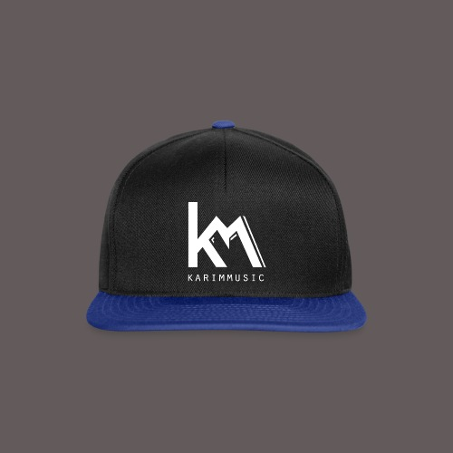 karimmusic - Snapback cap