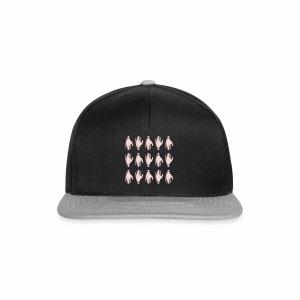 Helping Hands - Snapback cap