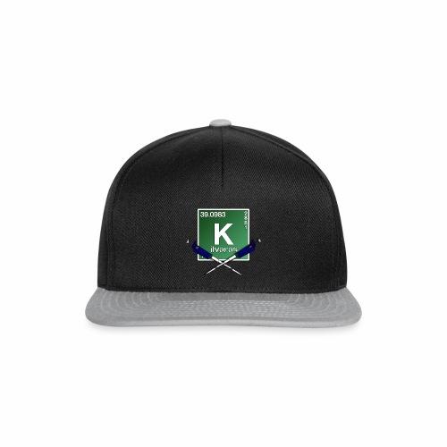 Kilva Logo - Snapback Cap