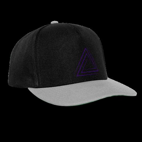 Ales00 - Snapback Cap