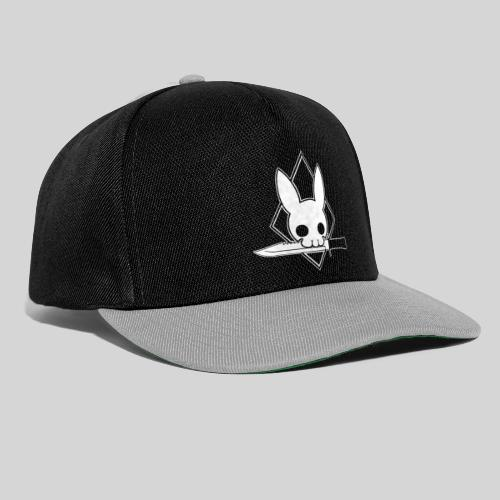 1000_wit_34cm - Snapback Cap