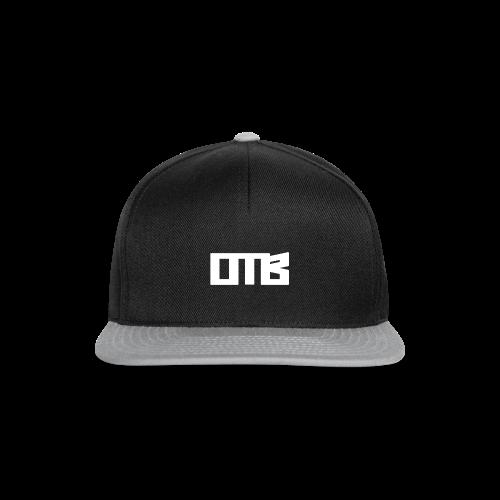 OTB Logo - Snapback Cap