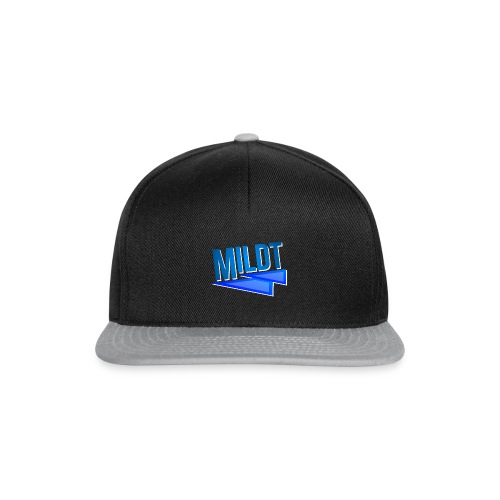 MILDT Mok - Snapback cap