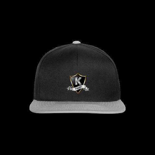 Kasy87 Merch - Snapback Cap