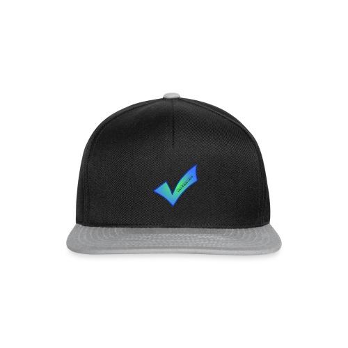 Thetwoboys_Designs - Snapback Cap