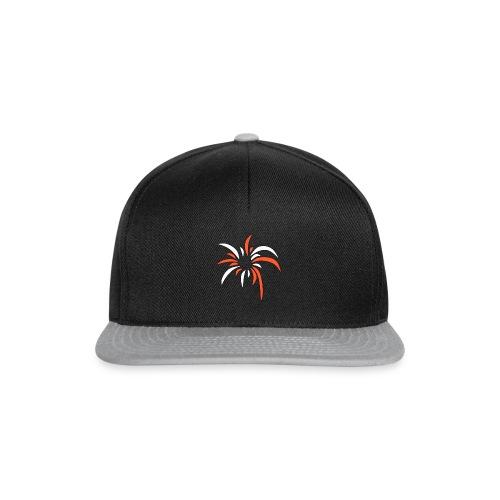 PyroPaco Explosions Logo - Snapback Cap