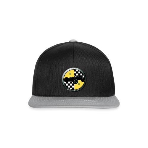 h3crc2 - Snapback Cap