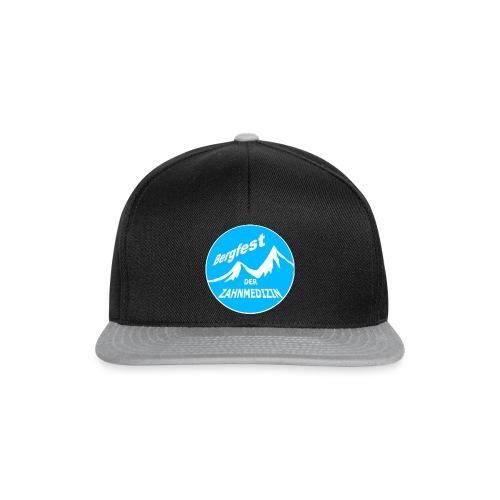 Bergfest 2019 Edition - Snapback Cap