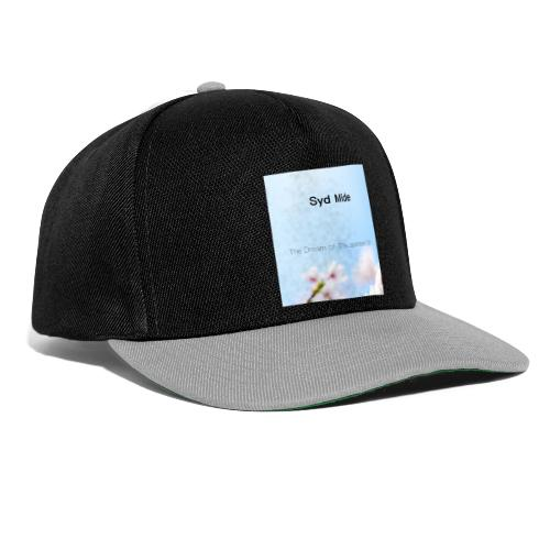 Syd Mide The dream of the japanese girl - Snapback Cap