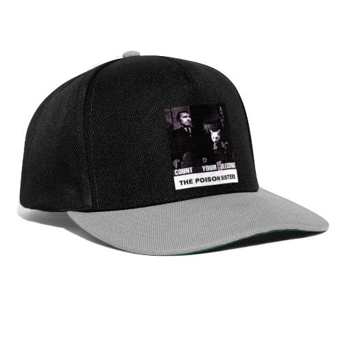 Count Your Blessings - Snapback Cap
