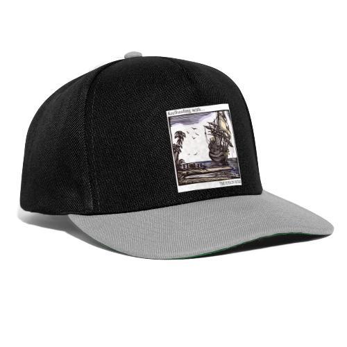 Keelhauling - Snapback Cap
