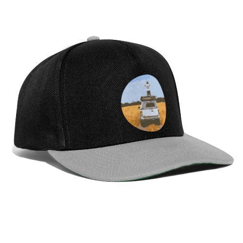 Off road - Snapback cap