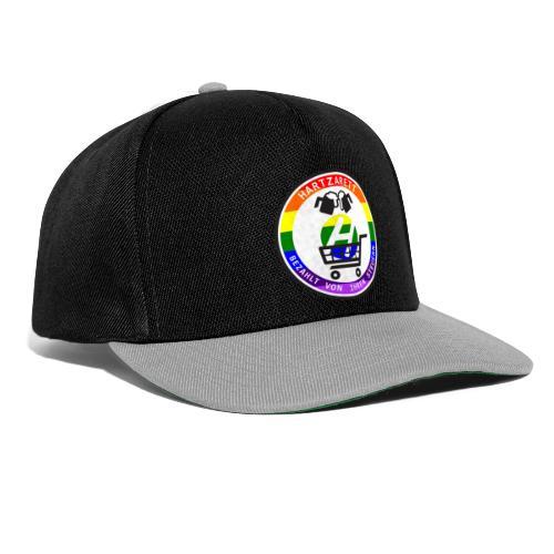 Hartzarett Pride - Snapback Cap