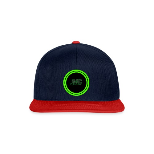 JMC Channel Shirt png - Snapback Cap