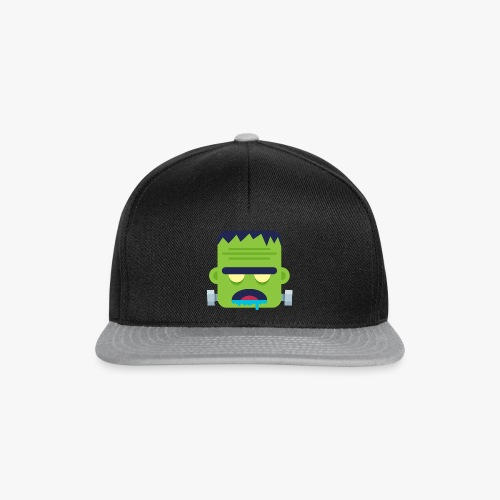 Monsters Frankie - Snapback Cap