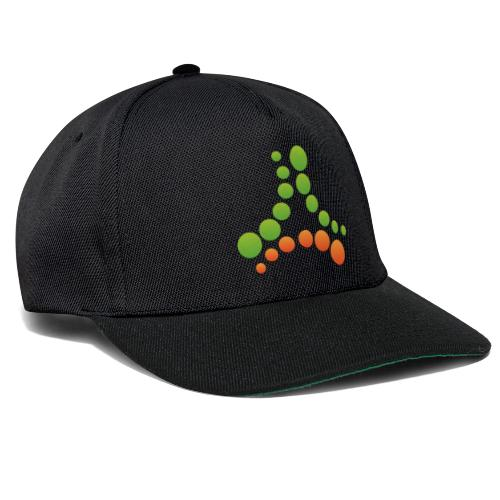 logotipo - Snapback Cap