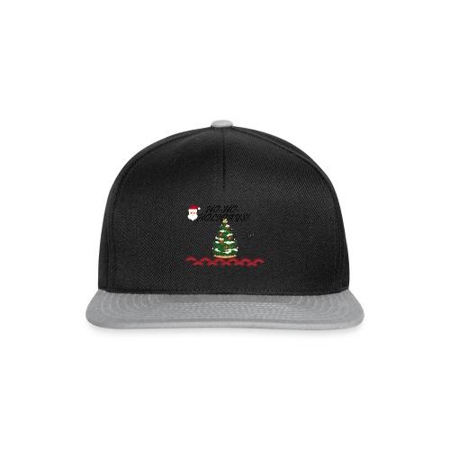 CHRISTMAS - Gorra Snapback