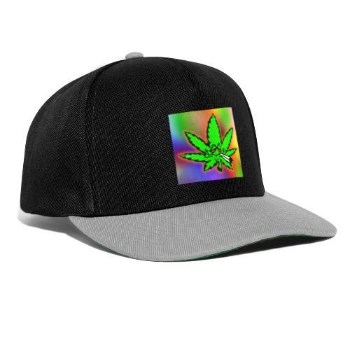 best weed - Snapback Cap