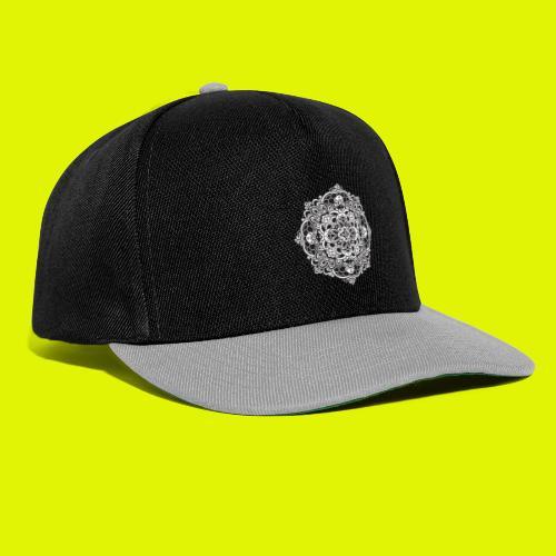 Mandala - Snapback Cap