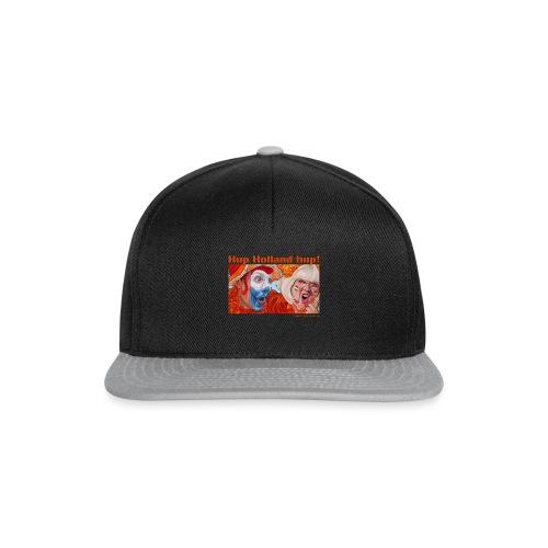 Hup Holland Hup - Snapback cap