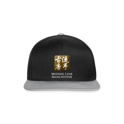 manchester - Snapback Cap