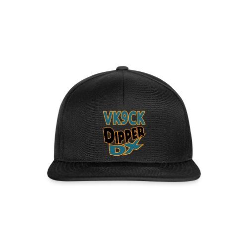 VK9CK DipperDX CAP motiv - Snapback Cap